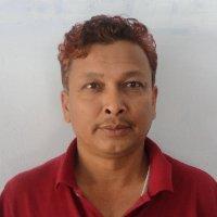 Khop Narayan Shrestha